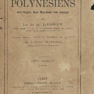 O1648_Les Polynésiens, leur origine, leurs migrations, leur langage. T.I.pdf